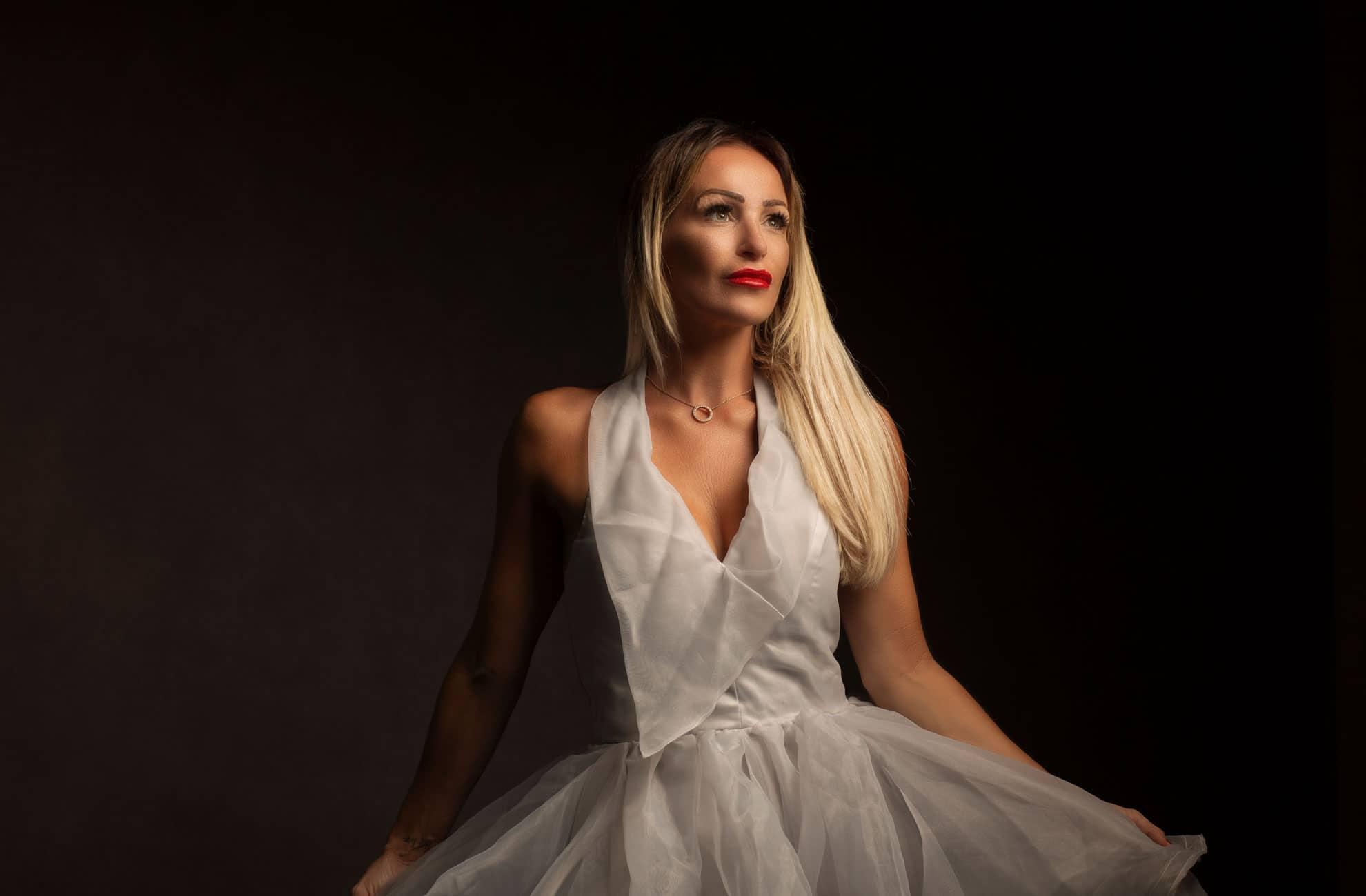 Keedie Green Operatic Singer